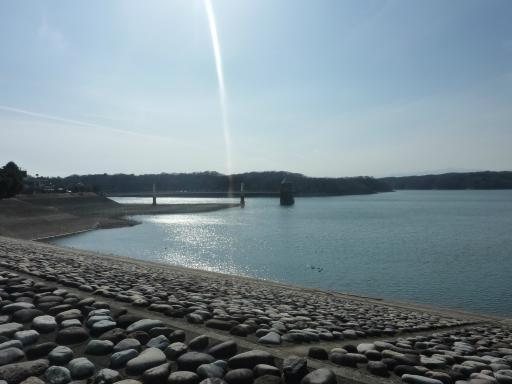20120229・20110312・狭山湖2周年5