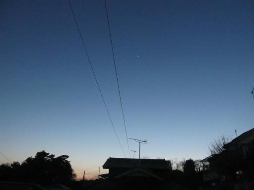 20120223・夕方山口散歩20