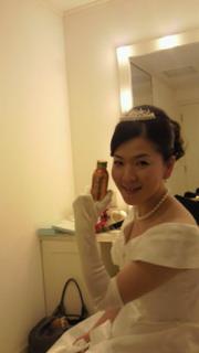 結婚式ウコン