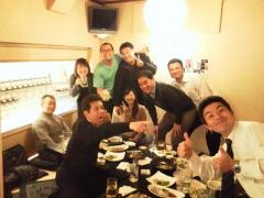 夜のクラブリーグ2012-2