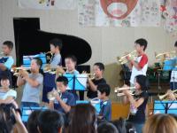 金管バンド