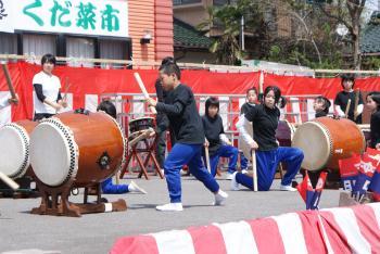 祭り 和太鼓