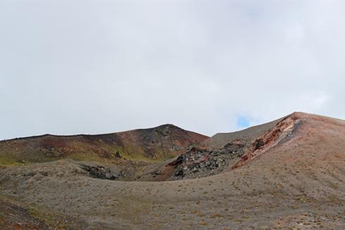 岩手山登山-12
