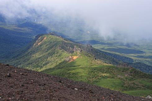 岩手山登山-8