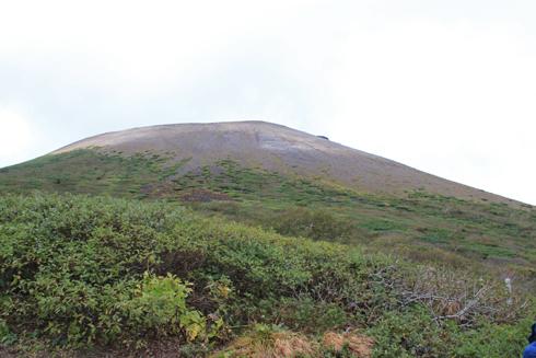 岩手山登山-2