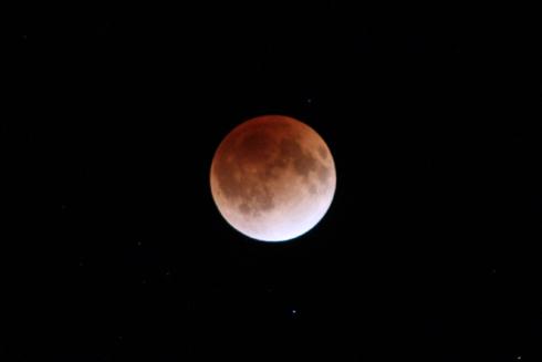 皆既月食-7
