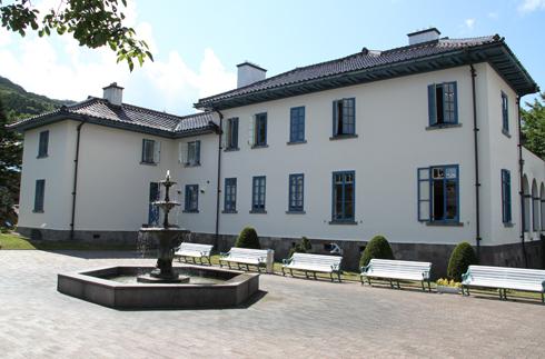 イギリス旧領事館-6