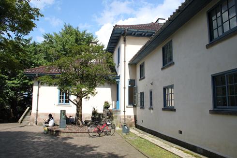 イギリス旧領事館-7