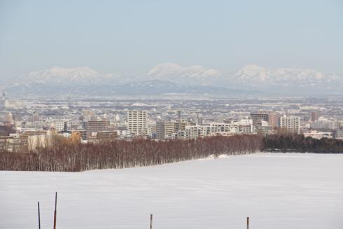 冬の羊ヶ丘-8