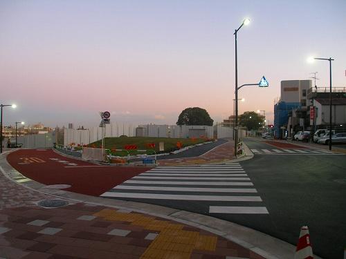 07123002外大西ヶ原キャンパス跡地
