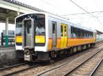 新発田行き127D