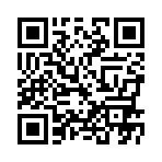 モバイルサイトthe Beach Dogブログ用QR