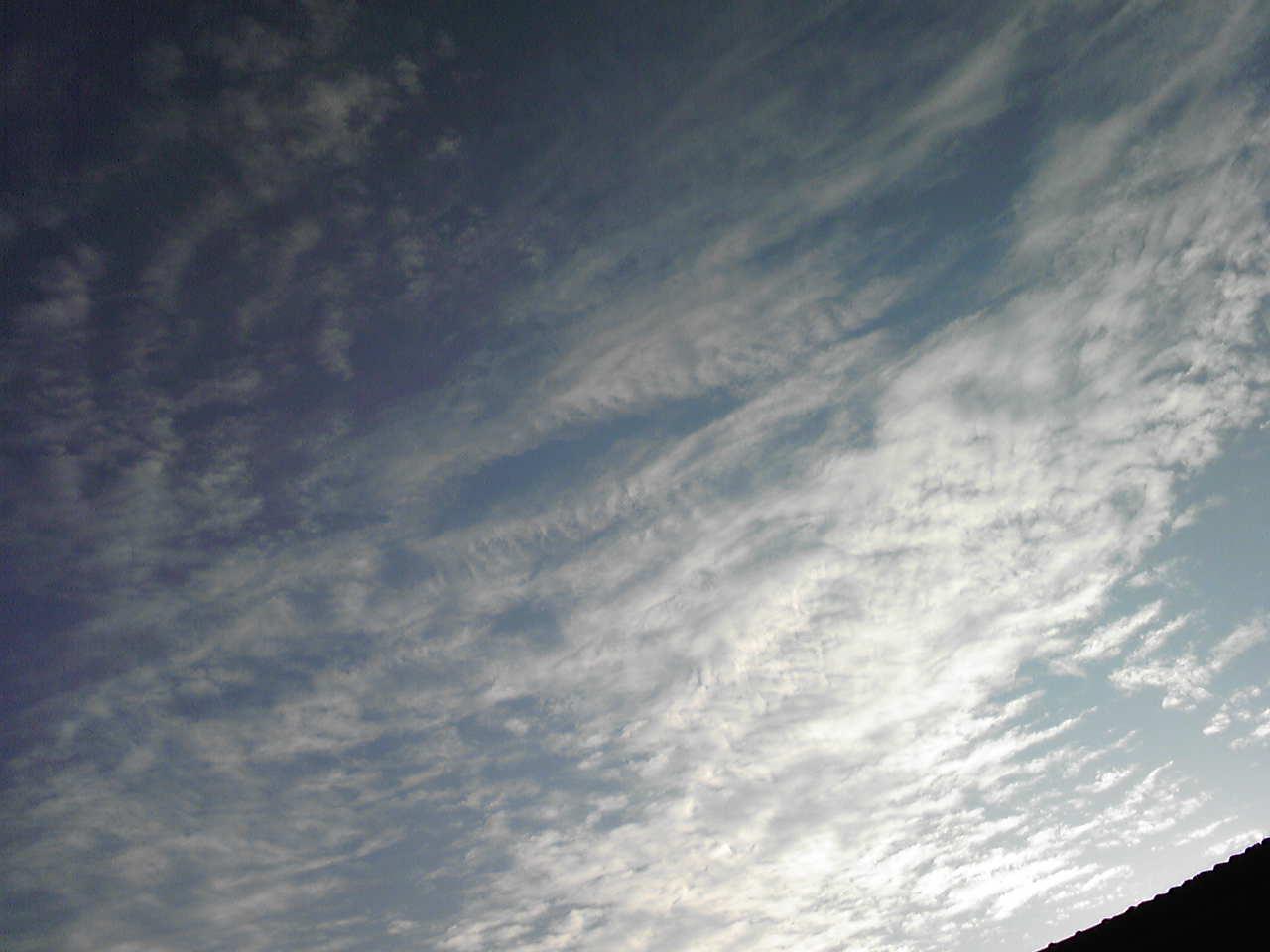 Cloud of angel
