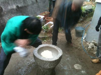 20111225_八木餅つき大会_02