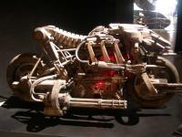 バイク型ターミネーター1