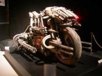 バイク型ターミネーター2