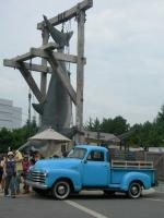 JAWS &trucks