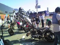 凄いバイク