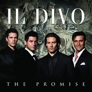 IL DIVO - The Promise 2008