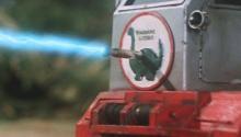 ティクラのブログ-電子ショック銃