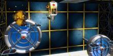 2~2.5次元空間探訪日記-スプロージョンマン