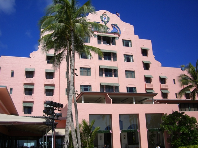 Royal Hawaiian 2011 000