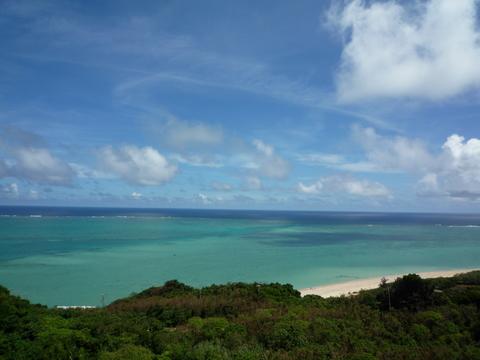 沖縄南部海110401