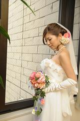 またまた憂いの花嫁第二段