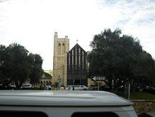 セントアンドリュース教会♪