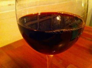 THE ARCHIGRAM バーレワイン アップ