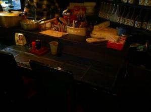 寅次郎 店内2