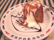マリーナマリオのシフォンケーキ