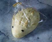 針ねづみパン