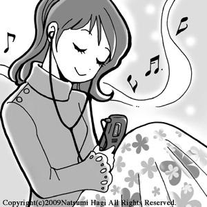 パズルカット-音楽