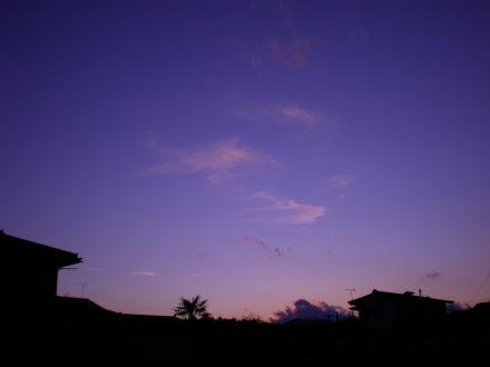 夕空4の2