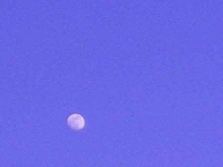 お月さま7