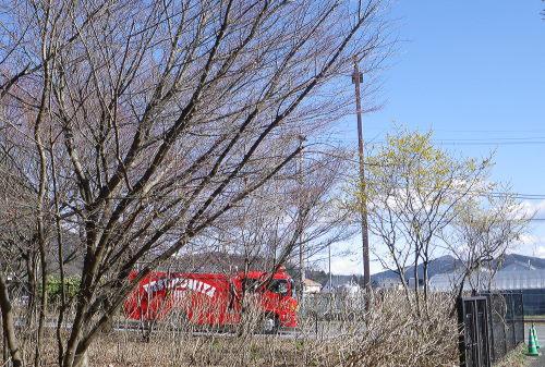 消防自動車47