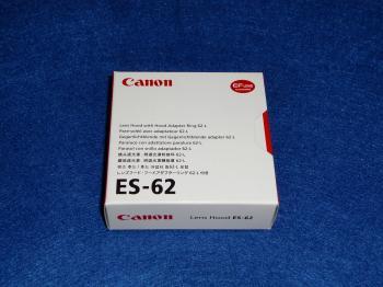 Canon Lens Hood ES-62