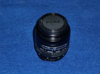 SIGMA ZOOM AF-ε 28-70mm f:3.5-4.5