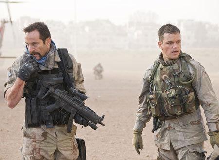 イラク戦争映画ブーム進行中