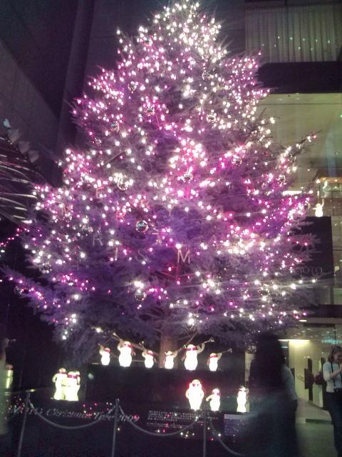 mikimotoツリー