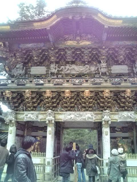 陽明門(ようめいもん
