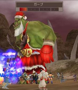血のクリスマス