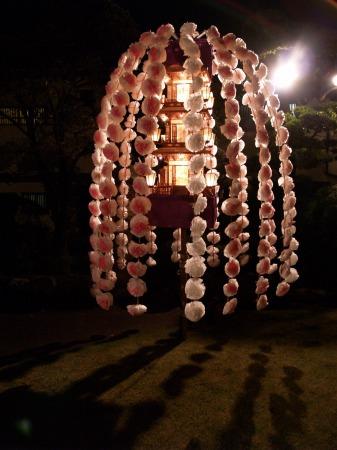 池上本門寺お会式