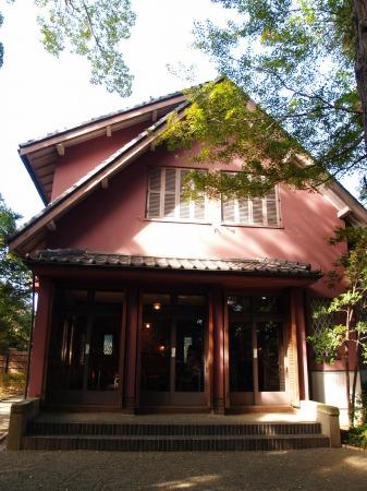 大田黒記念館