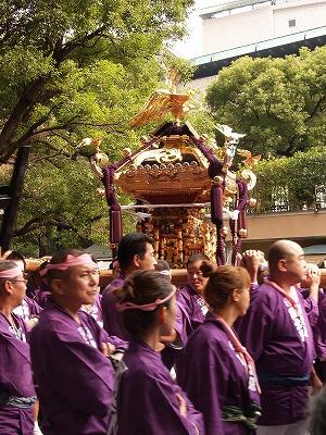江戸天下祭