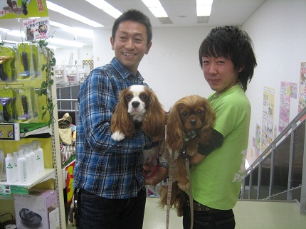 嵐丸 2012.1.7-15