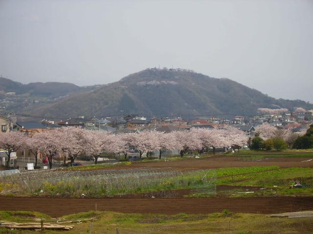弘法山方面129