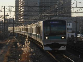 E233系マト10編成
