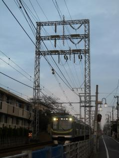 千鳥線4号